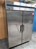 Skope Centaur Two solid door storage fridge - Top mount motor