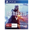 2 x BATTLEFIELD V Video Game for PS4. N.B. Only game, PS4 Not Included. Buy