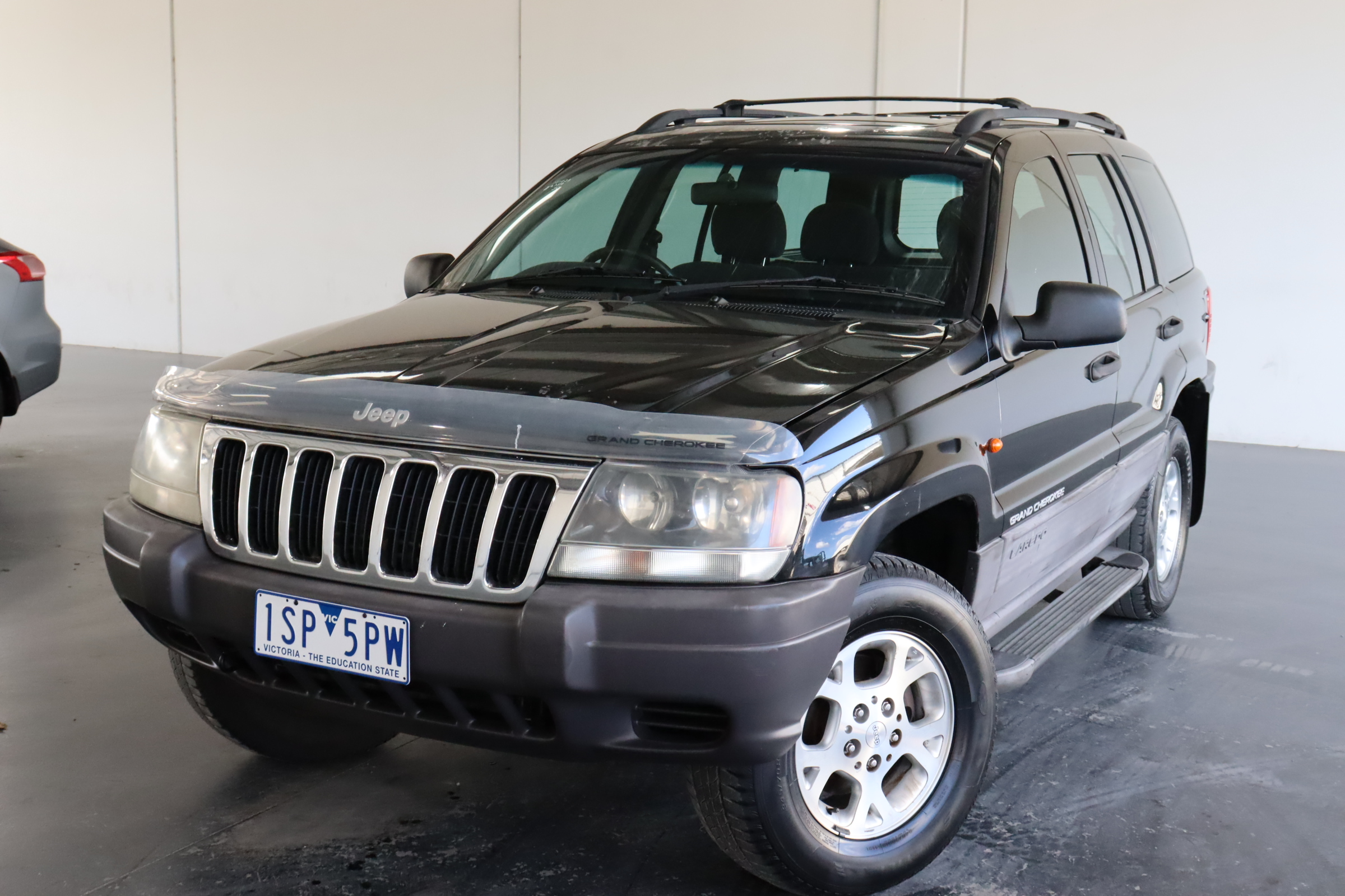 1999 Jeep Grand Cherokee Laredo (4x4) WJ Automatic Wagon