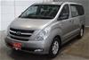 2012 Hyundai iMAX TQ Turbo Diesel Automatic 8 Seats People Mover