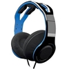 GIOTECK TX-30 Stereo Gaming & Go Headset, Blue. N.B. Damaged Packaging. Ite
