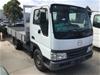 <p>2004 Mazda E2000i 4 x 2 Tray Body Truck</p>