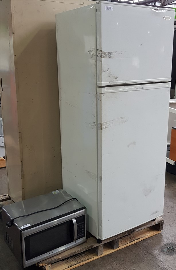 Bulk Lot Of Assorted Whitegoods/ Appliances