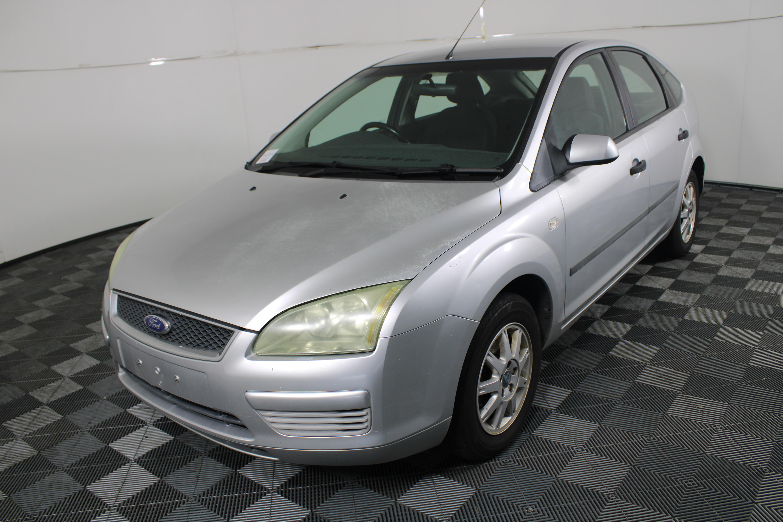 2005 Ford Focus CL LS Hatchback