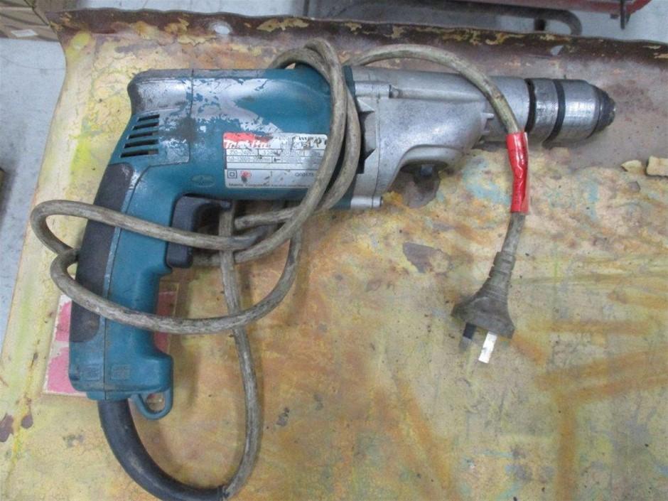 Makita HP2051 Hammer Drill