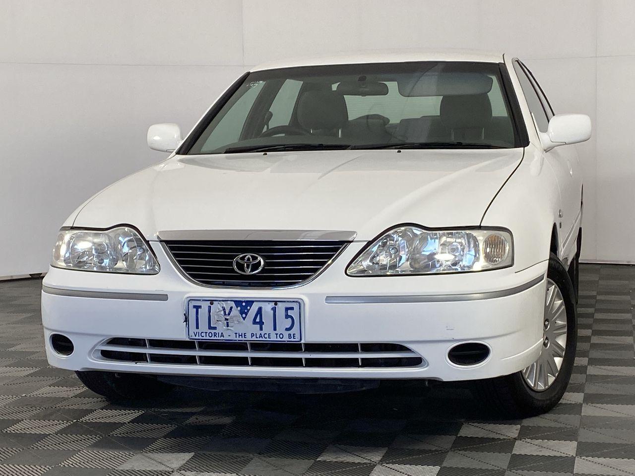 2005 Toyota Avalon GXI MCX10R Automatic Sedan