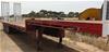 1999 Freighter ST3 Triaxle Drop Deck Lead Trailer