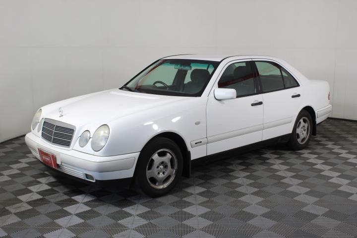 1999 Mercedes Benz Classic E240 Classic W210 Automatic Sedan