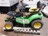 2006-2015 John Deere X320 Ride On Lawn Mower
