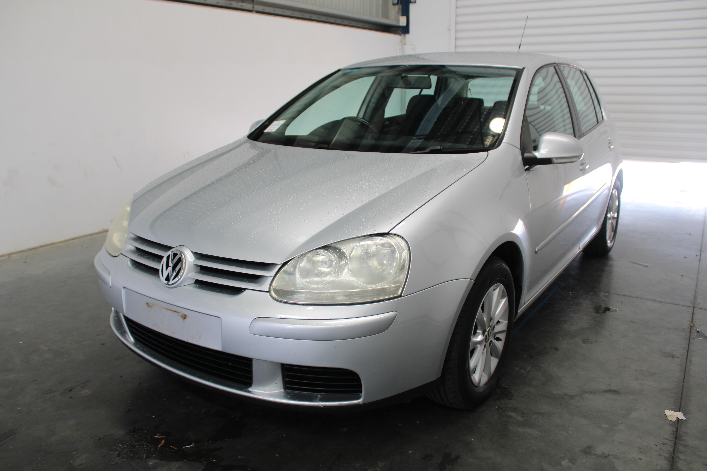 2008 (2009)Volkswagen Golf 1.9 TDI EDITION Turbo Diesel Auto Hatchback