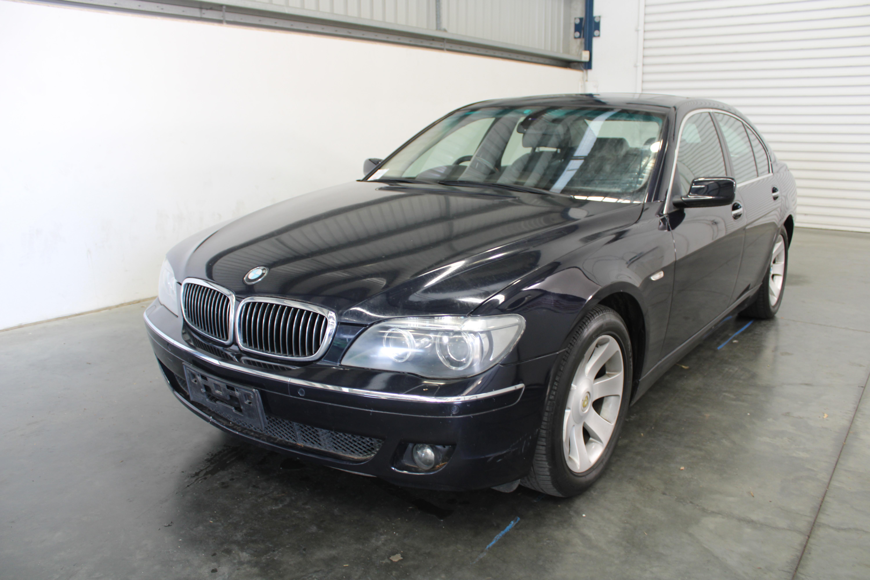 2005 BMW 740i E65 Automatic Sedan, 151,743km