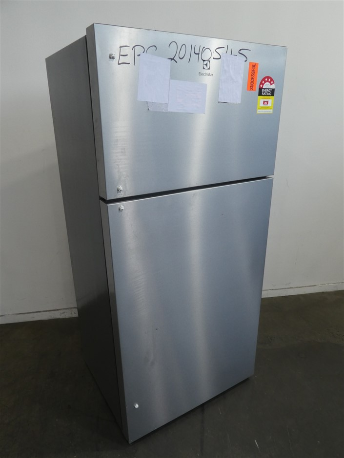 Electrolux 536L Top Mount Fridge (ETE5407SA-R)