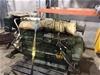 Dorman 6LEM Vintage Marine Diesel Engine