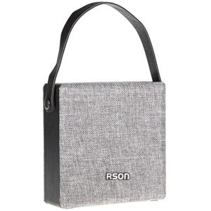 RSON Bluetooth Fabric Box Wireless Speak