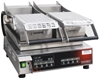 WOODSON PRO SERIES TWIN PLATES COMPUTERISED CONTACT TOASTER