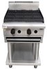WALDORF 800 SERIES GAS 600 CHARGRILL