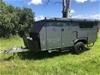 Unused 2021 Armor CX12 Hybrid Caravan