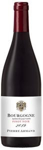 Bourgogne Pinot Noir 2019 (6 x 750mL) Fr