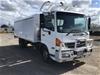 2009 Hino FC 4 x 2 Service Truck