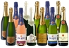Mixed Imported Bubbles Pack #2 (12x 750mL)