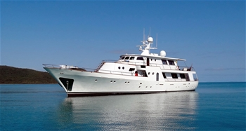 'Casabella' Codecassa 106 Motor Yacht
