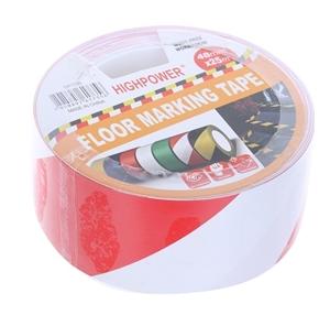 6 Rolls x Safety Floor Marking Tape 48mm