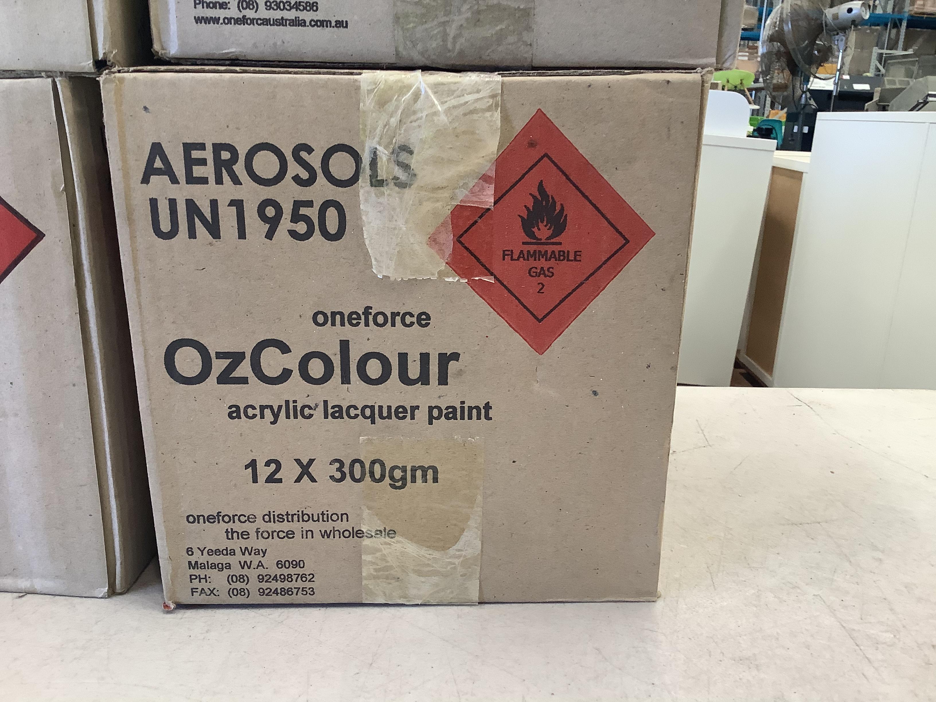 OzColour Paint
