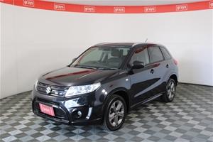 2015 Suzuki Vitara RT-S LY Automatic Wag