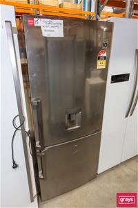 LG GB-W450UPLX Bottom Mount Refrigerator