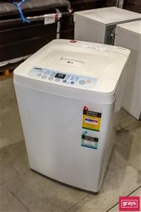 LG WF-T507 Top Load Washing Machine