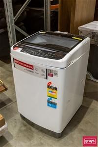 LG WTG6520 Top Load Washing Machine