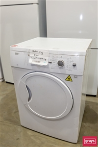 Beko DV 7220 X Front Load Dryer