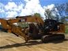 2015 Caterpillar 329 EL Hydraulic Excavator