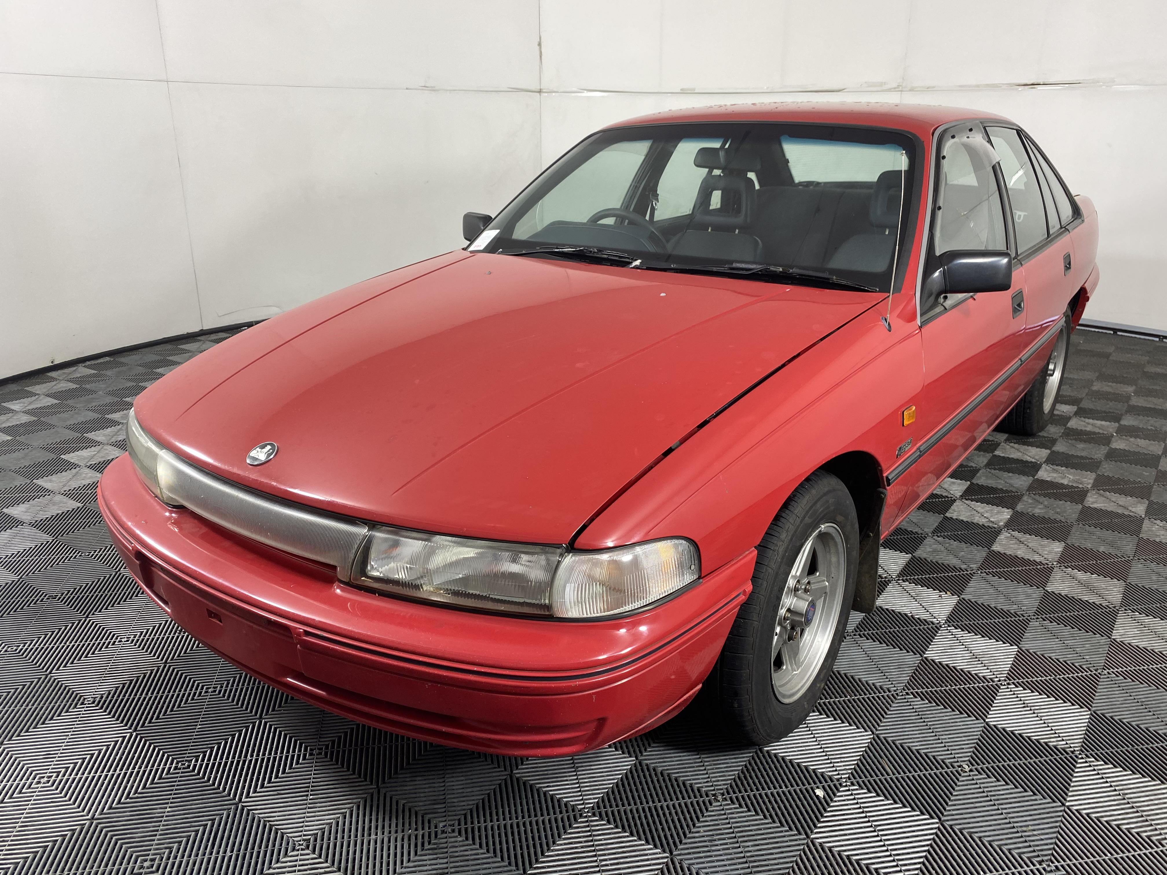 1991 Holden Commodore Executive VP Automatic Sedan