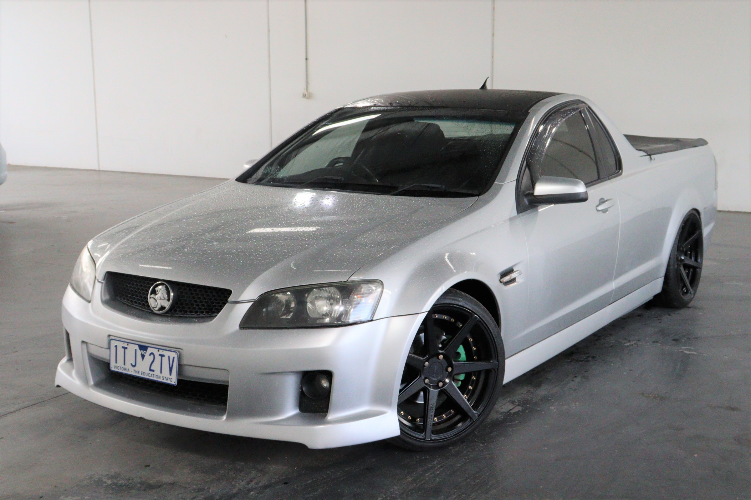 2009 Holden Commodore SV6 VE Automatic Ute
