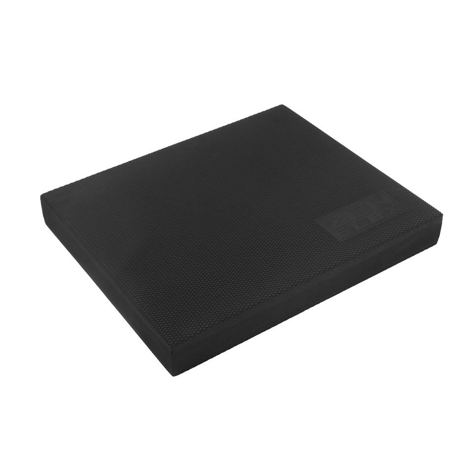 Zen Flex Fitness Non-Slip Balance Pad Set - Black