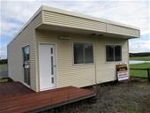 Modular Transportable Cottage