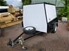 2020 Topend Steel 7 x 5 Canopy Single Box Trailer
