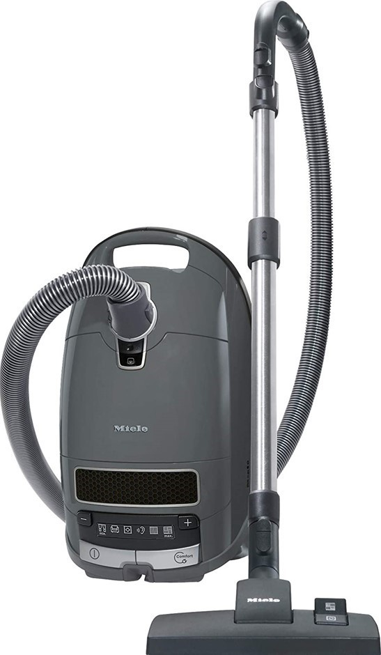 MIELE Complete C3 Family All- Rounder Vacuum Cleaner, Colour: Graphite Grey