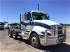 2014 Caterpillar CT610 6 x 4 Prime Mover Truck