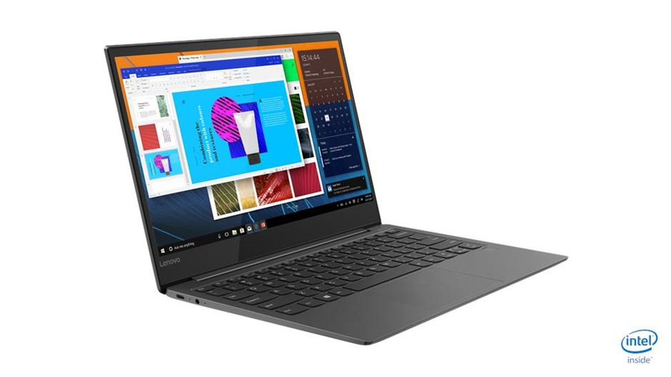 Lenovo Yoga S730-13IML 13.3-inch Notebook, Grey