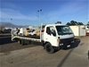 <p>1998 Ford Trader  4 x 2 Car Carrier</p>