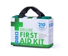 210pc Deluxe Emergency Medical First Aid Kit Injury Treatment Pack ARTG