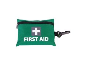 43pcs Mini First Aid Kit Emergency Medic