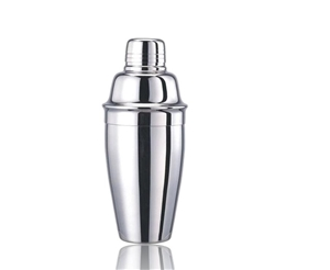 Party COCKTAIL SHAKER Stainless Steel Mi