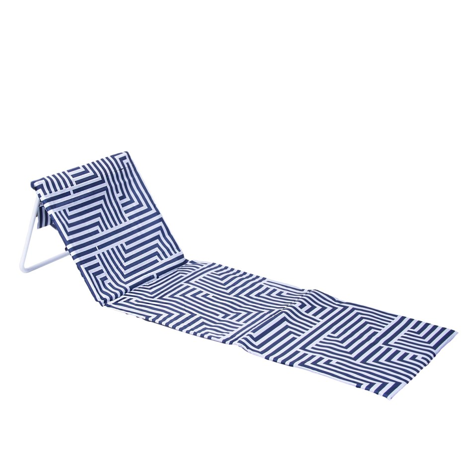 Outdoor Portable Folding Chair Beach Mat Ultra Light, Makena