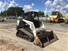 <p>2015 Terex PT50T Skid Steer Loader</p>