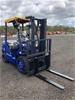 2021 Unused Diesel Forklift