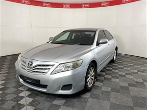 2010 Toyota Camry Altise ACV40R Automati