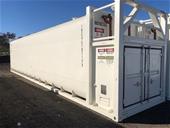 Unused 2021 68000 Litre Bunded Fuel Cells - Toowoomba